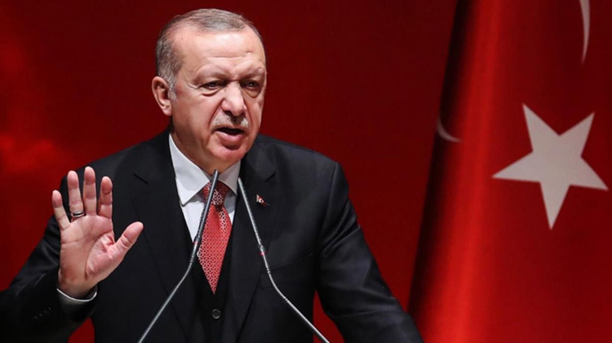 Cumhurbaşkanı Erdoğan'dan tüm dünyaya İsrail mesajı: Sessiz kalanlar, bir gün sıranın kendilerine geleceğini bilsin