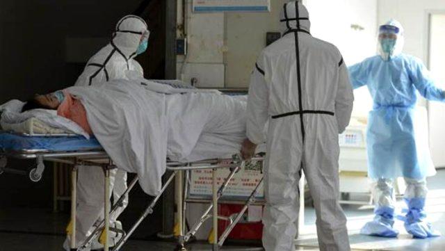 Dünya genelinde koronavirüs salgını nedeniyle ölenlerin sayısı 170 bini aştı