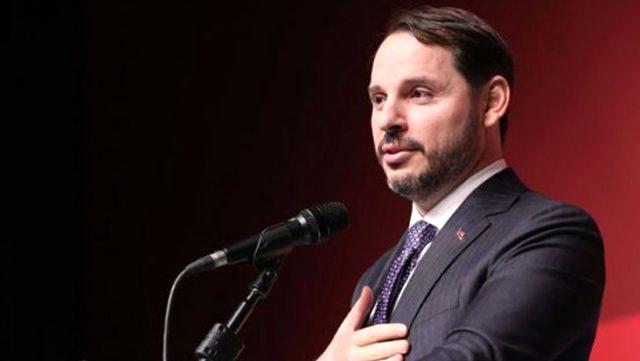 Ecevit'in bir sözünden alıntı yapan Bakan Albayrak, esnaflara seslendi: Yakın zamanda esnafımızın işleri eskisi gibi olacak