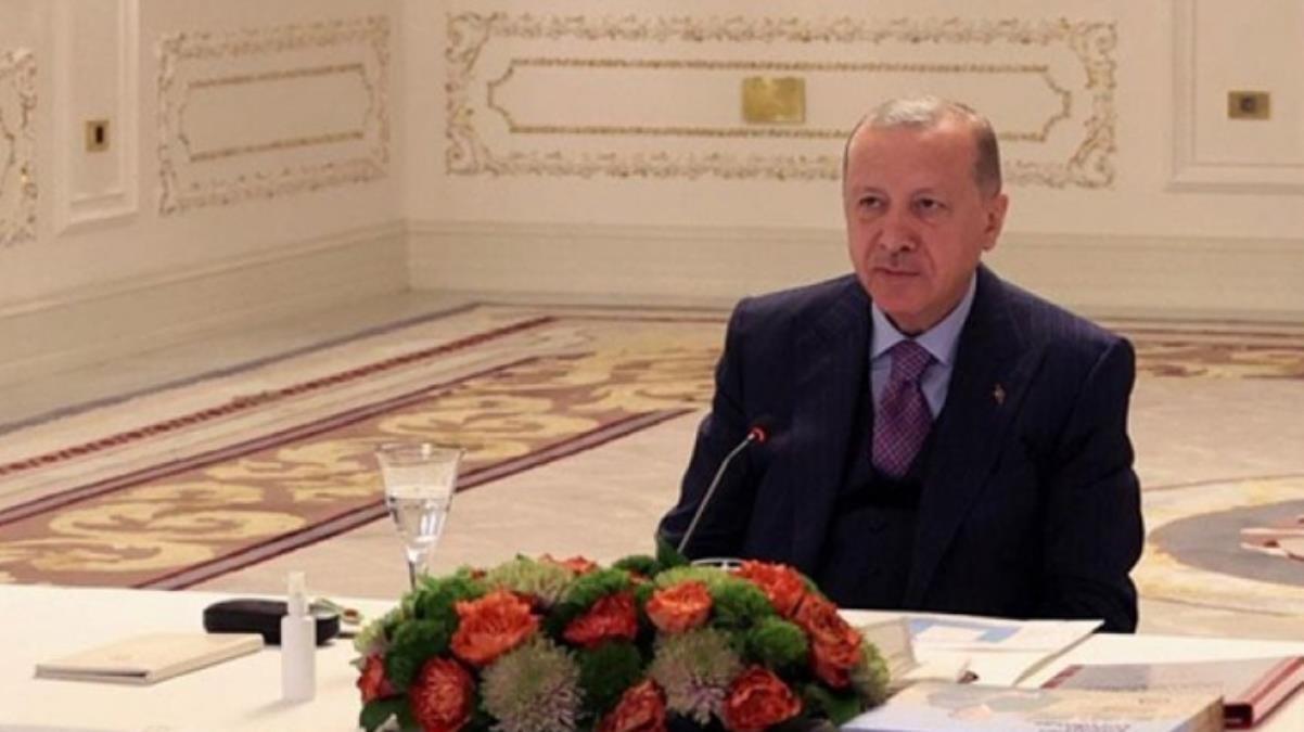 Erdoğan'dan gençlere transkript müjdesi: Artık istediğiniz yerden çift dilli olarak ücretsiz alabileceksiniz