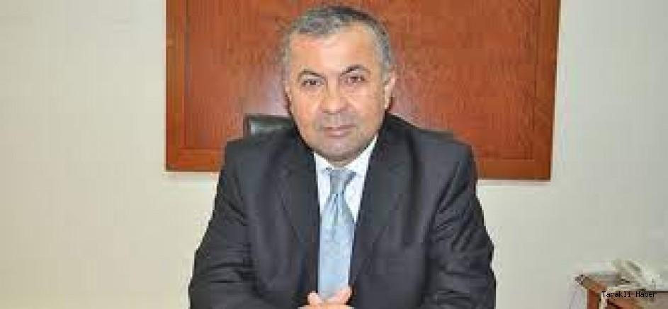 Hakim Mesut Erbaş İstanbul Bölge Adliye Mahkemesine Atandı