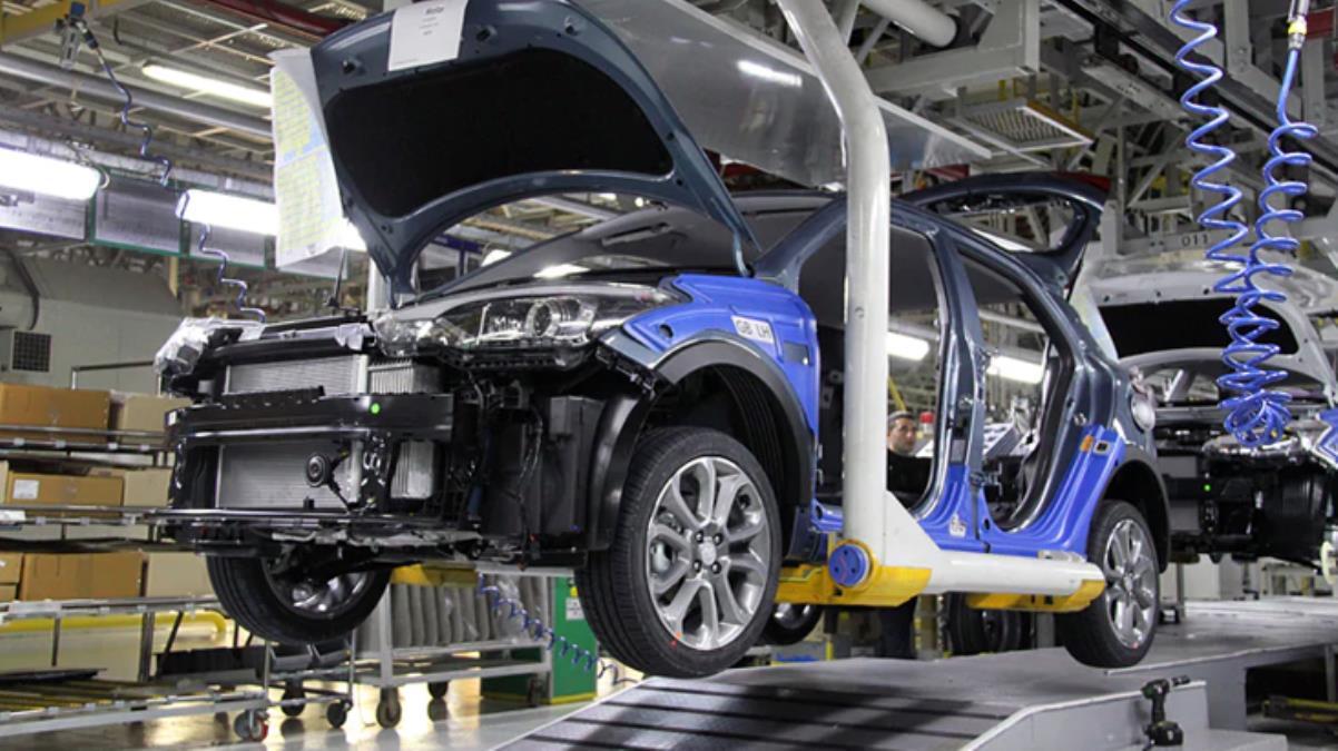 Hyundai ve Apple ortaklığı elektrikli araç üretimine 2024 yılında başlayacak