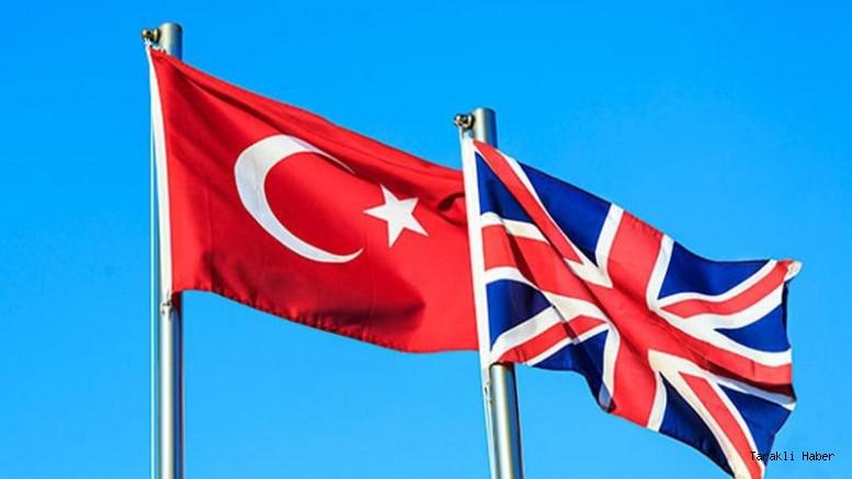 İngiltere Ticaret Bakanlığı, Türkiye ile yarın serbest ticaret anlaşması imzalanacağını bildirdi.
