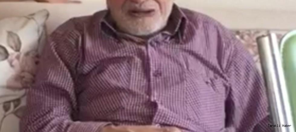 Osman Özbostan Vefat Etti
