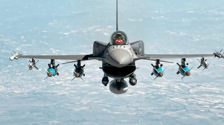 Son dakika... Aliyev dünyaya ilan etti! Türk F-16'larını görürsünüz