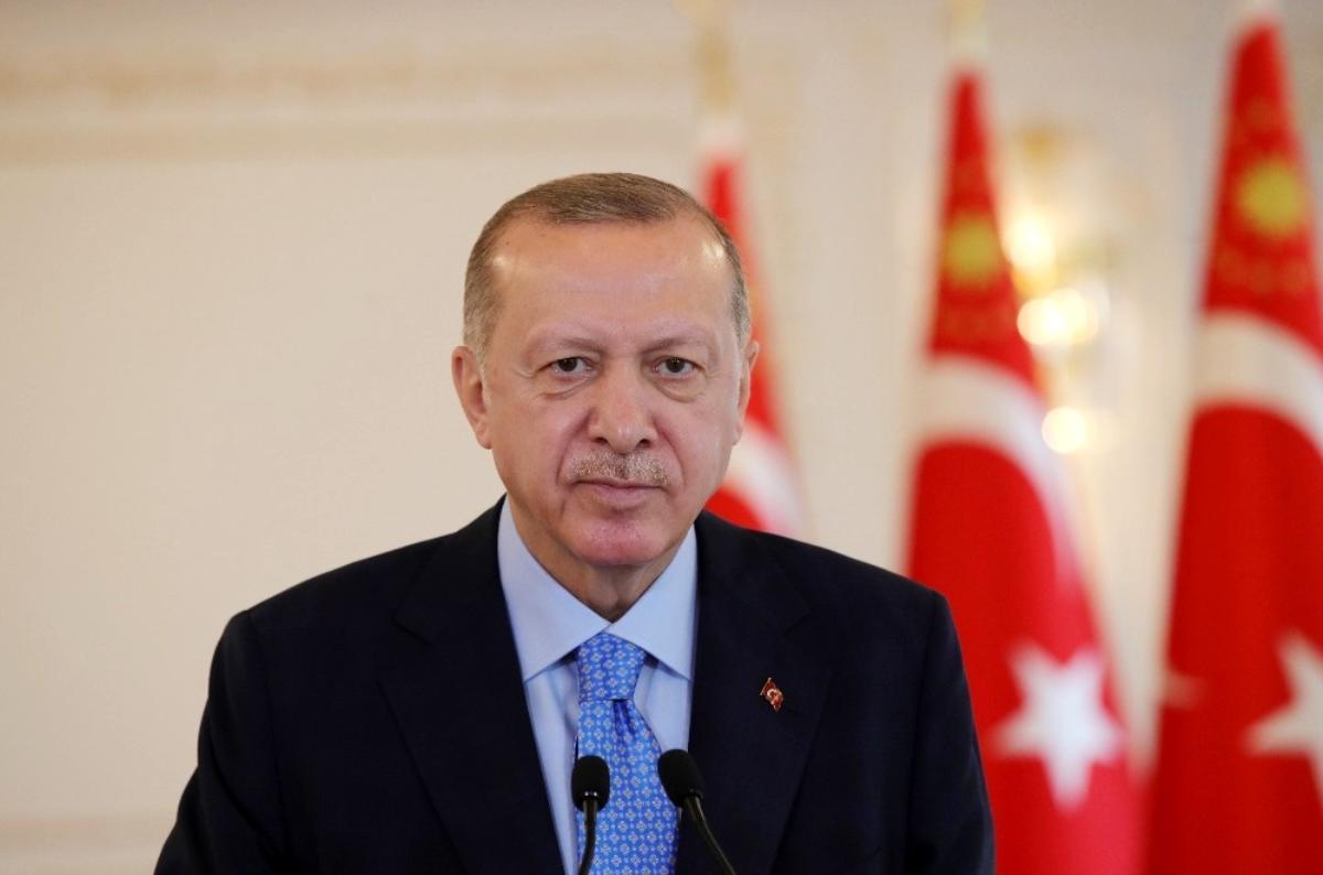 Son dakika haberi: Cumhurbaşkanı Erdoğan: