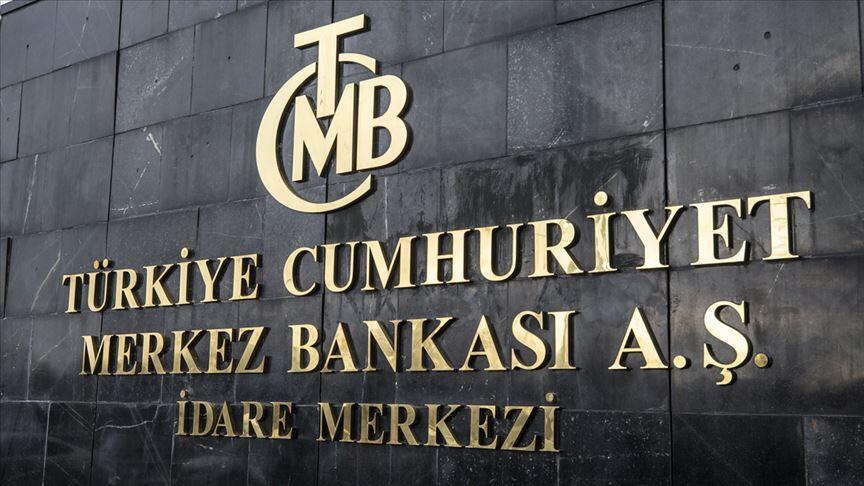 Son dakika: Merkez Bankası'ndan flaş faiz açıklaması